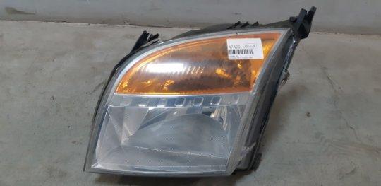 Фара Ford Fusion CBK 1.4 ДИЗЕЛЬ 2007 передняя левая