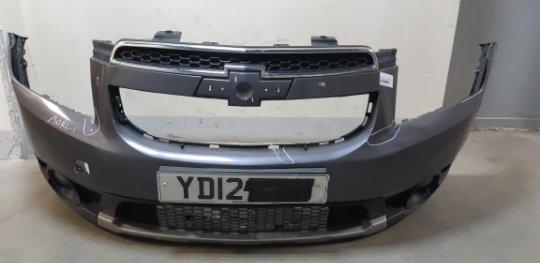 Бампер Chevrolet Orlando 1.8 БЕНЗИН 2012 передний