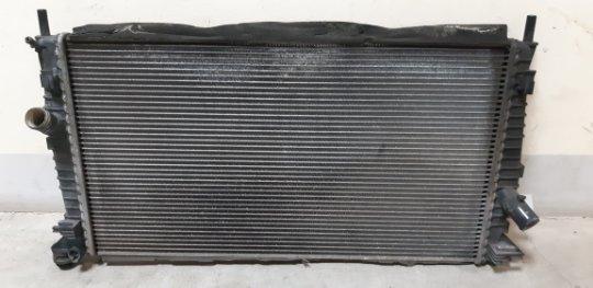 Радиатор охлаждения (основной ) Ford Focus 2 ХЭТЧБЕК 5 ДВЕРЕЙ 1.6 БЕНЗИН 115 Л.С. 2007