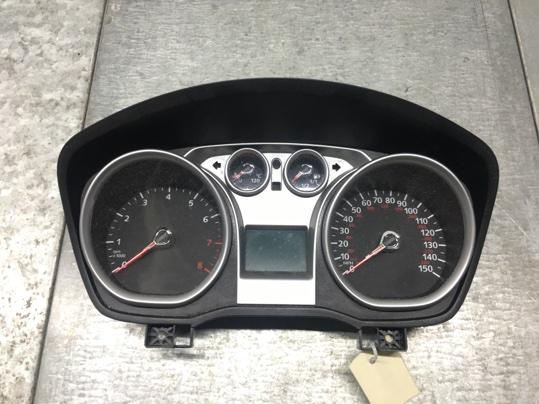 Щиток приборов Ford Focus 2 ХЭТЧБЕК 5 ДВЕРЕЙ 1.6 БЕНЗИН 100 Л.С. 2009