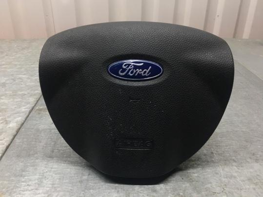 Подушка srs ( airbag ) в руль Ford Focus 2 ХЭТЧБЕК 5 ДВЕРЕЙ 1.6 БЕНЗИН 100 Л.С. 2009