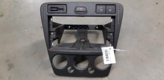 Рамка магнитолы Ford Fusion CBK 1.4 ДИЗЕЛЬ 2007