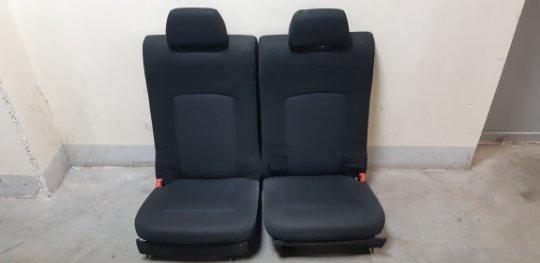 3-й ряд сидений Chevrolet Orlando 1.8 БЕНЗИН 2012