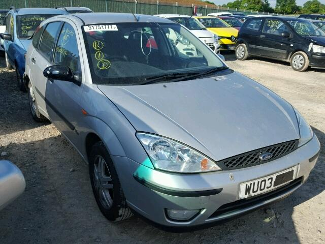 Автомобиль Ford Focus 1 DBW 1.6 I 2003 года в разбор