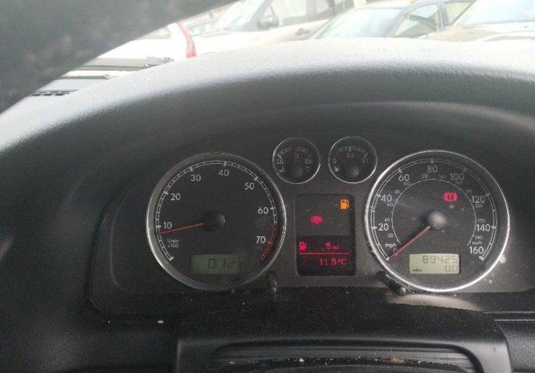 Автомобиль VOLKSWAGEN PASSAT B5 СЕДАН 2.8 БЕНЗИН 2002 года в разбор