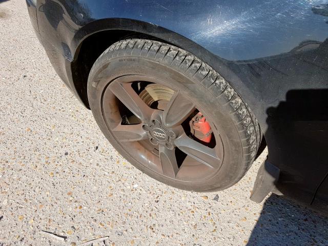 Автомобиль AUDI A6 2.4 БЕНЗИН 2005 года в разбор