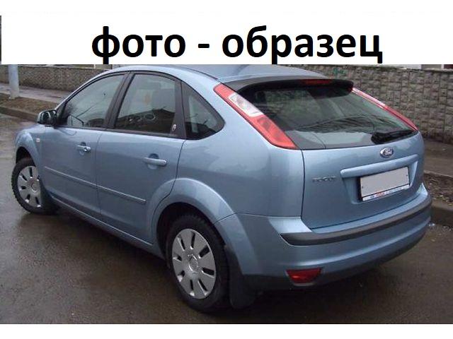 Автомобиль FORD FOCUS 2 ХЭТЧБЕК 5 ДВЕРЕЙ 1.6 I,HWDA 2007 года в разбор