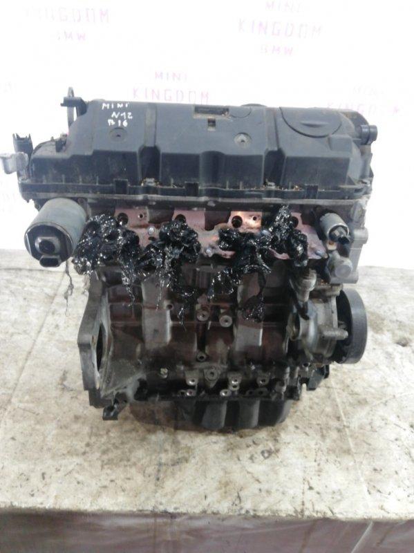 Двигатель Mini Cooper R56 2006 (б/у)