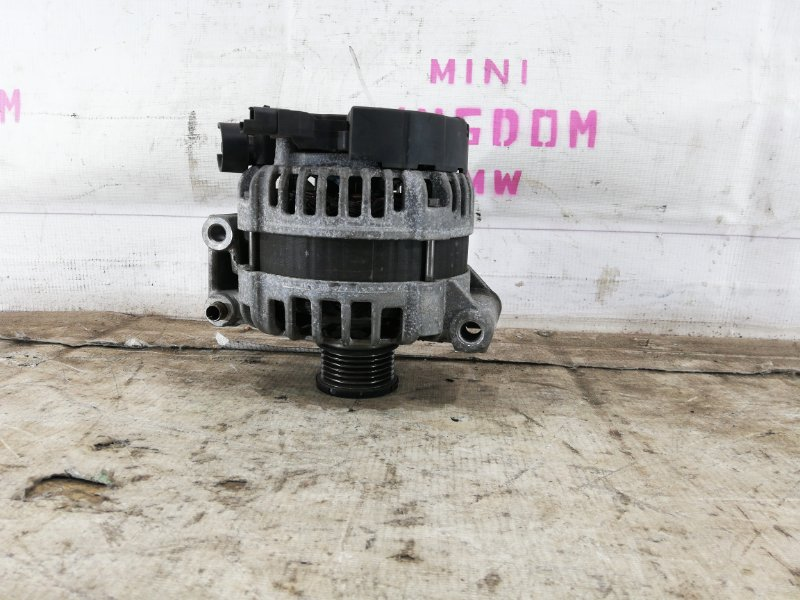 Генератор Mini Cooper S R56 2006 (б/у)
