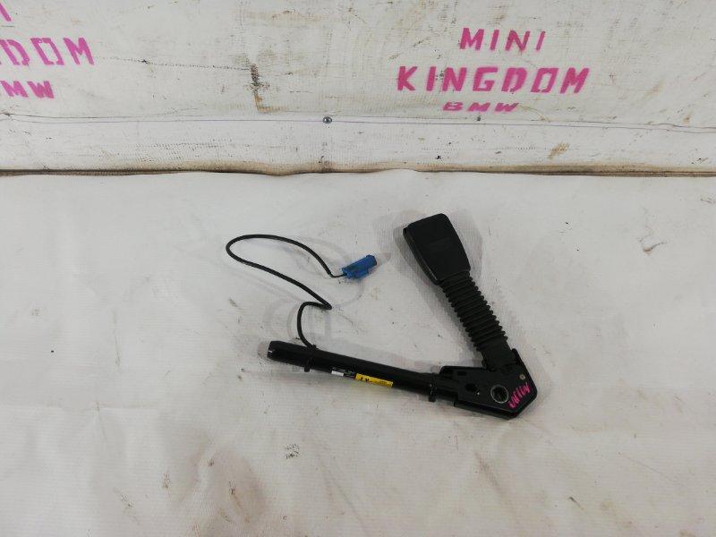 Натяжитель ремня безопасности Mini Cooper R50 2001 передний левый (б/у)