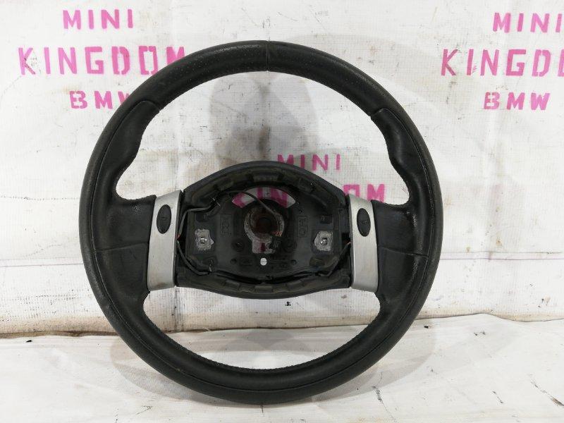 Руль Mini Cooper R50 (б/у)