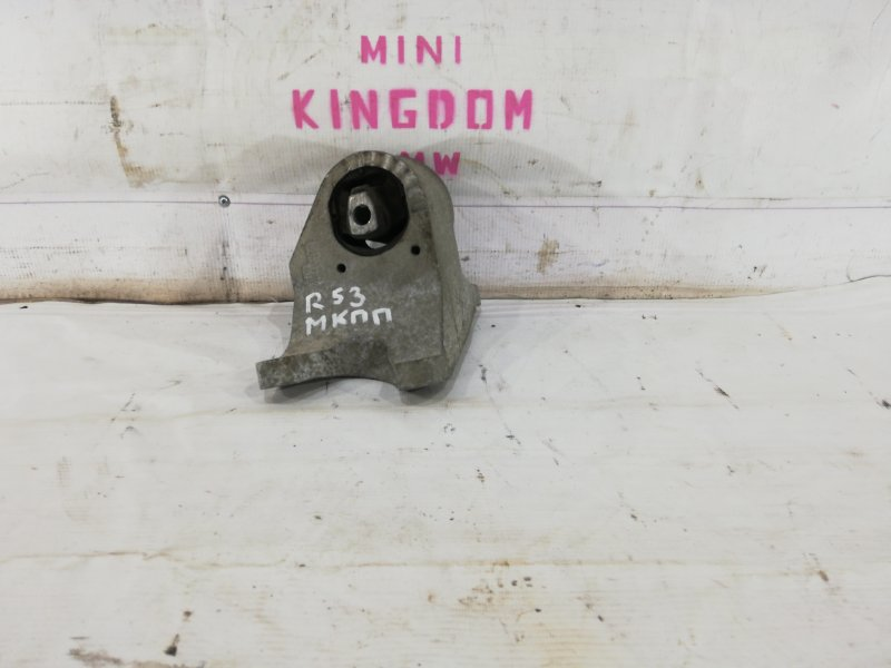 Подушка кпп Mini Cooper S R53 2001 (б/у)