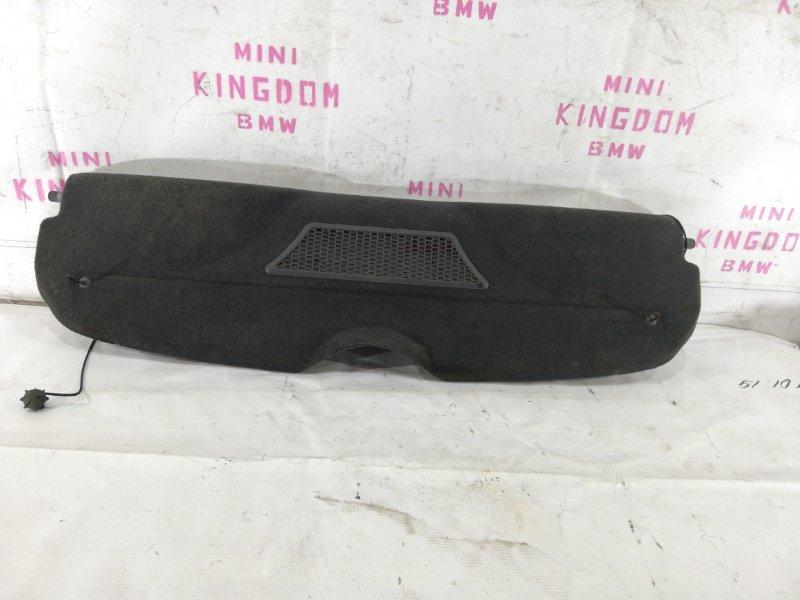 Полка багажника Mini Cooper S R53 2001 (б/у)
