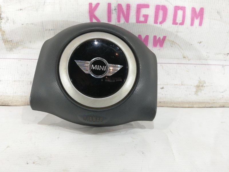 Подушка безопасности Mini Cooper S R53 2001 (б/у)