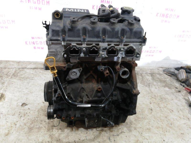 Двигатель Mini Cooper S R53 2001 (б/у)