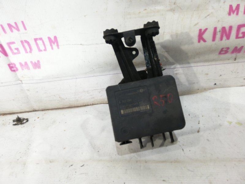 Блок abs Mini Cooper S R53 (б/у)