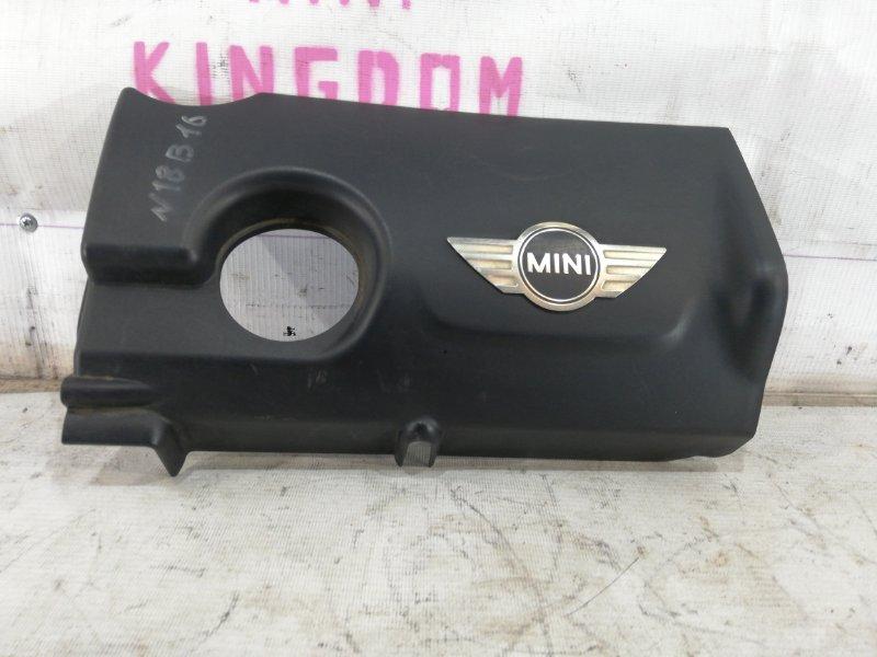 Крышка двигателя Mini Cooper S R56 (б/у)