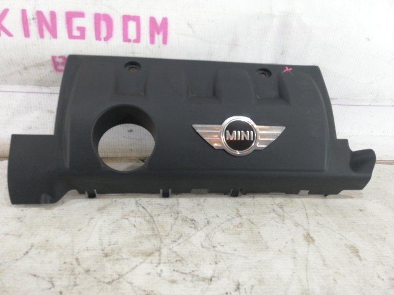 Крышка двигателя Mini Cooper R56 (б/у)