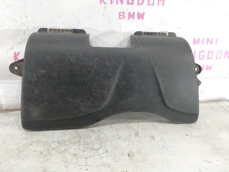 Крышка двигателя Bmw 1-Series E82 (б/у)