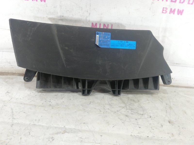Крышка двигателя Bmw X3 E83LCI (б/у)