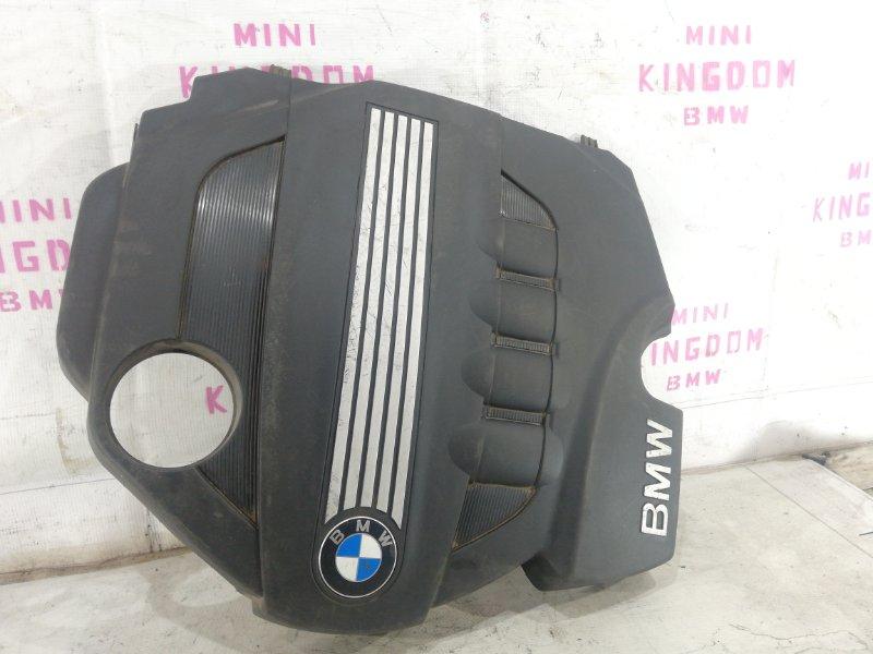 Крышка двигателя Bmw 3-Series E90 (б/у)