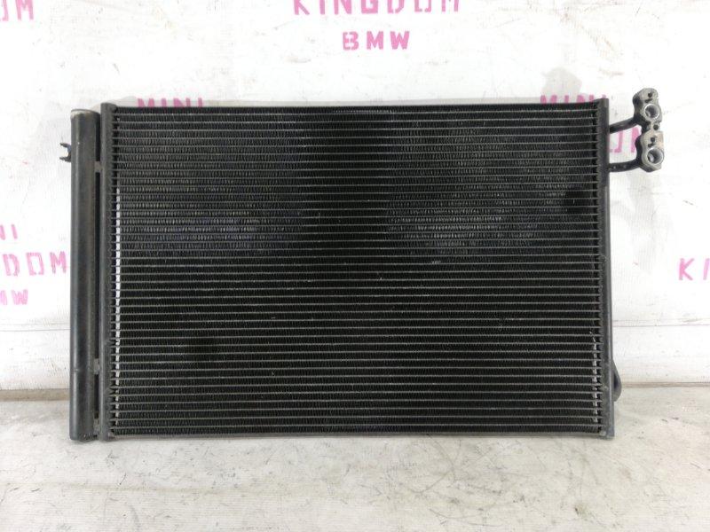 Радиатор кондиционера Bmw 3-Series E90 N52 (б/у)