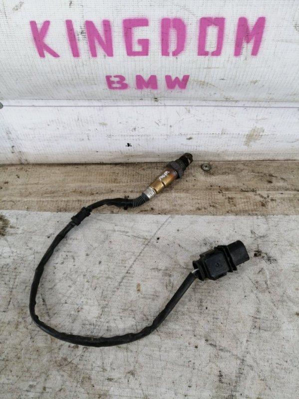 Датчик кислорода Volkswagen Polo V GTI ХЭТЧБЕК CAV 2012 (б/у)