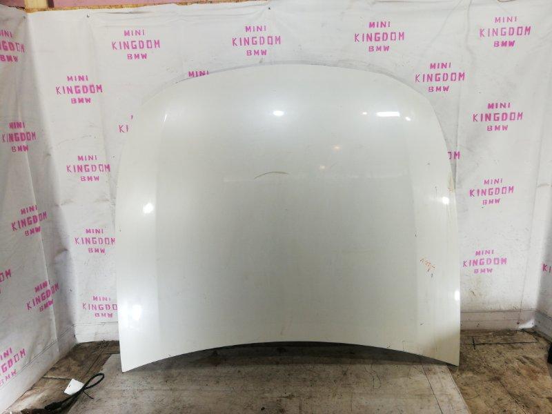 Капот Lexus Gs450H S190 2GR-FSE (б/у)