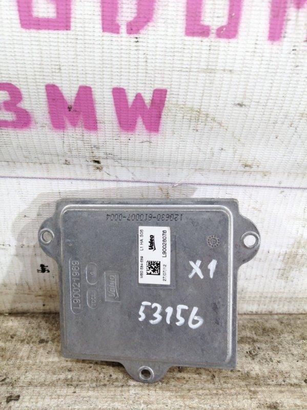 Модуль адаптивного освещения поворотов Bmw X1 E84 N20B20A 2012 передний левый (б/у)
