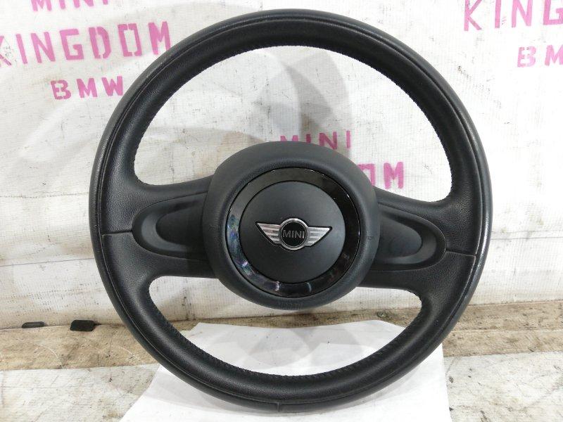 Руль Mini Countryman R60 N16 2013 (б/у)