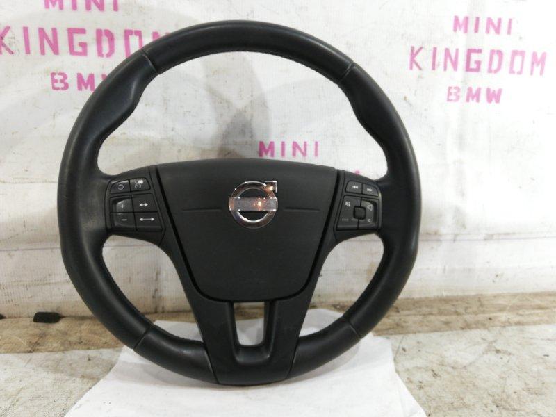 Руль Volvo S60 Y20 B4164T 2011 (б/у)