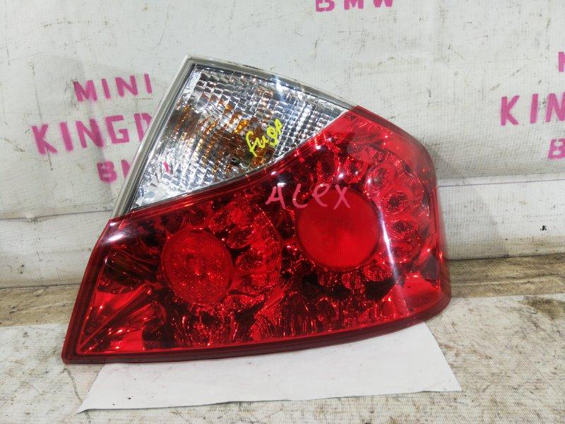 Фонарь Infiniti M35 Y50 VQ35DE задний правый (б/у)