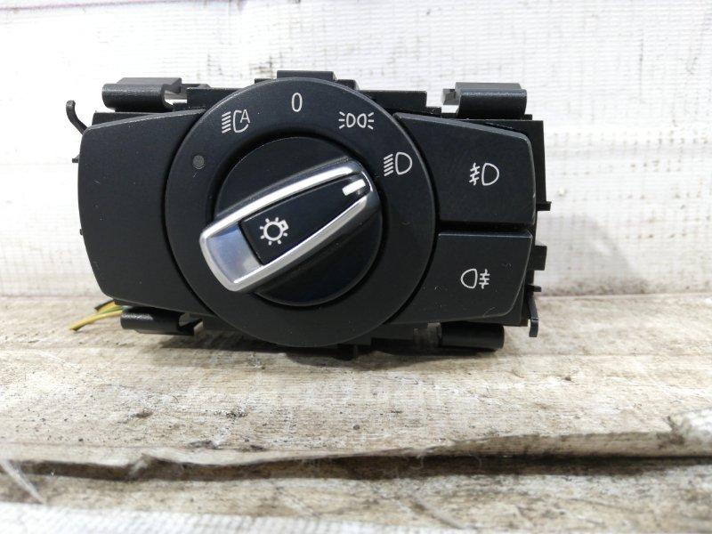 Переключатель света Bmw 3-Series E90LCI N46B20 2008 (б/у)