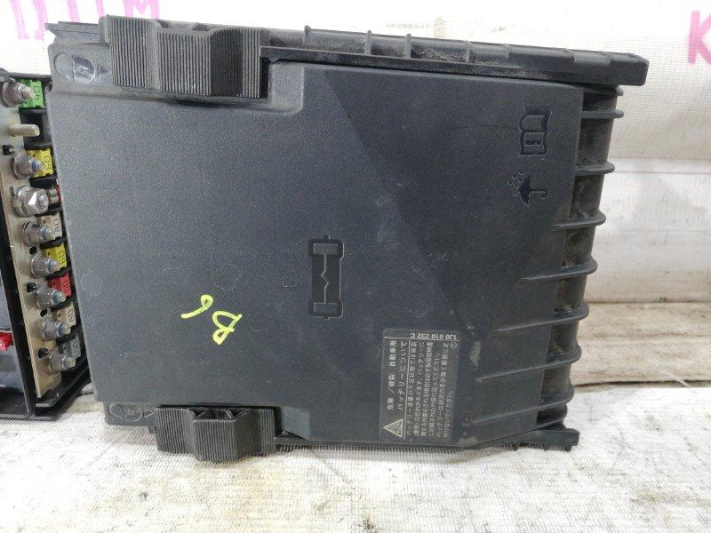 Блок предохранителей passat 2009 b6 variant BZB