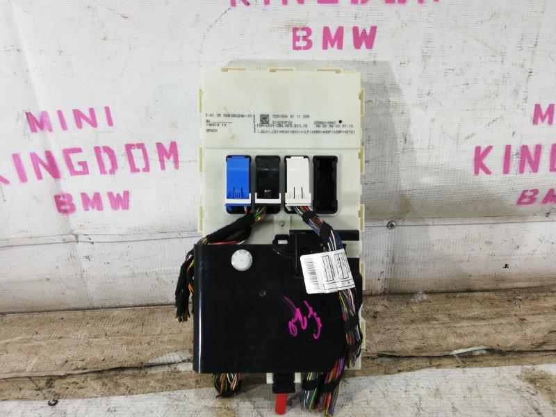 Блок управления fem Bmw 1-Series F20 N13B16A 2011 (б/у)
