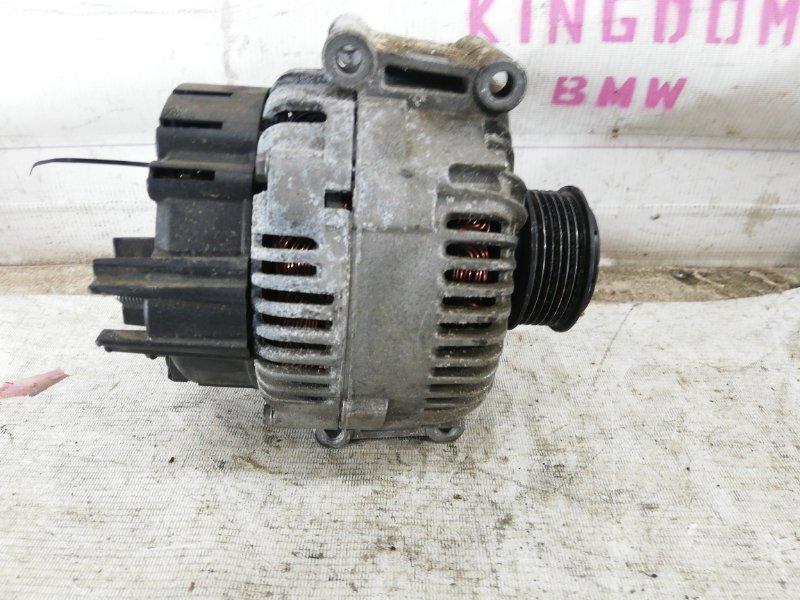 Генератор Audi A6 C6 AUK (б/у)