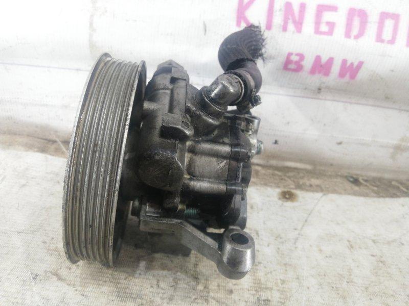 Насос гур Audi A6 C6 AUK (б/у)