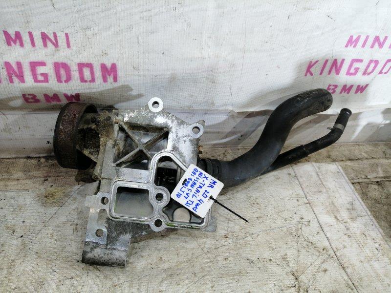 Помпа Nissan X-Trail T31 MR20 (б/у)