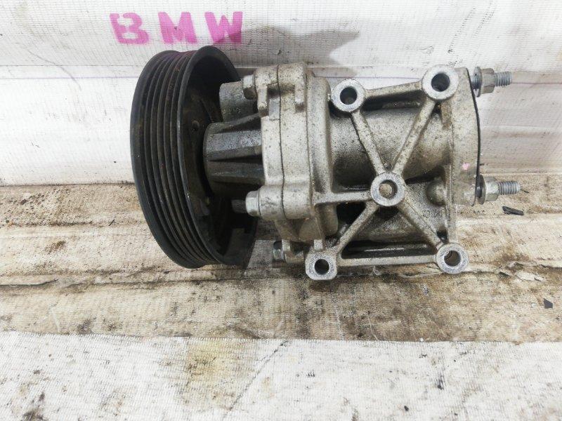 Помпа Mitsubishi Lancer 10 4B11 (б/у)