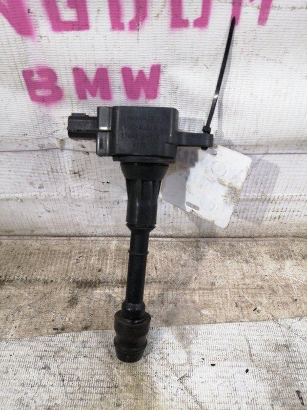 Катушка зажигания Nissan X-Trail T30 QR20DE (б/у)