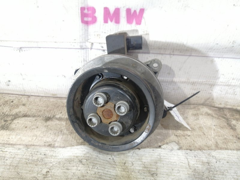 Помпа Volkswagen Polo V GTI ХЭТЧБЕК CAV 2012 (б/у)