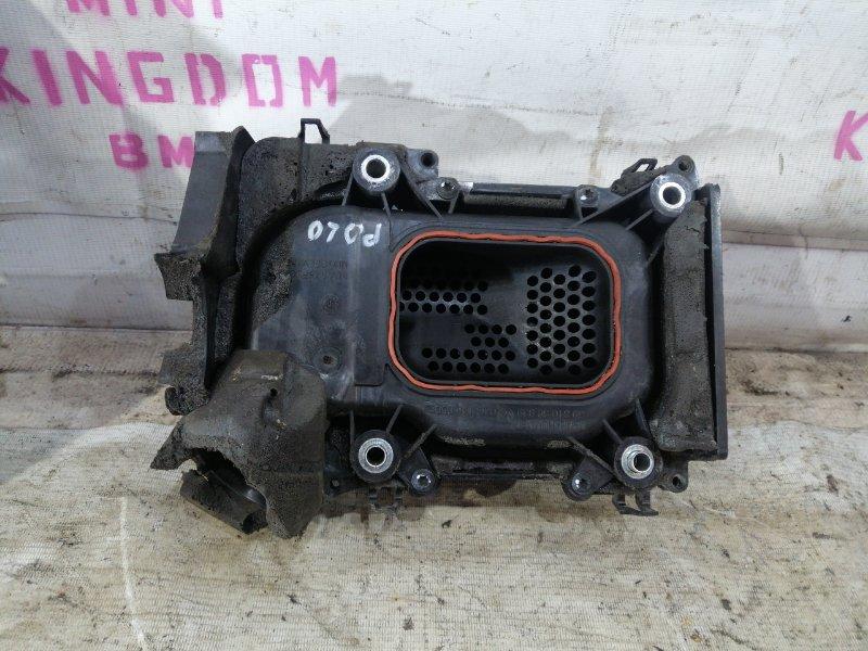 Демпфер давления компрессора Volkswagen Polo V GTI ХЭТЧБЕК CAV 2012 (б/у)