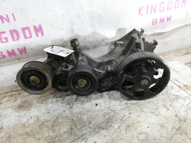 Помпа Honda Accord 7 K24A (б/у)
