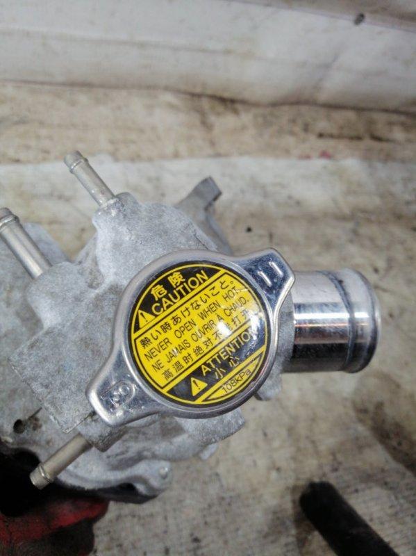 Корпус термостата GS450H S190 2GR-FSE