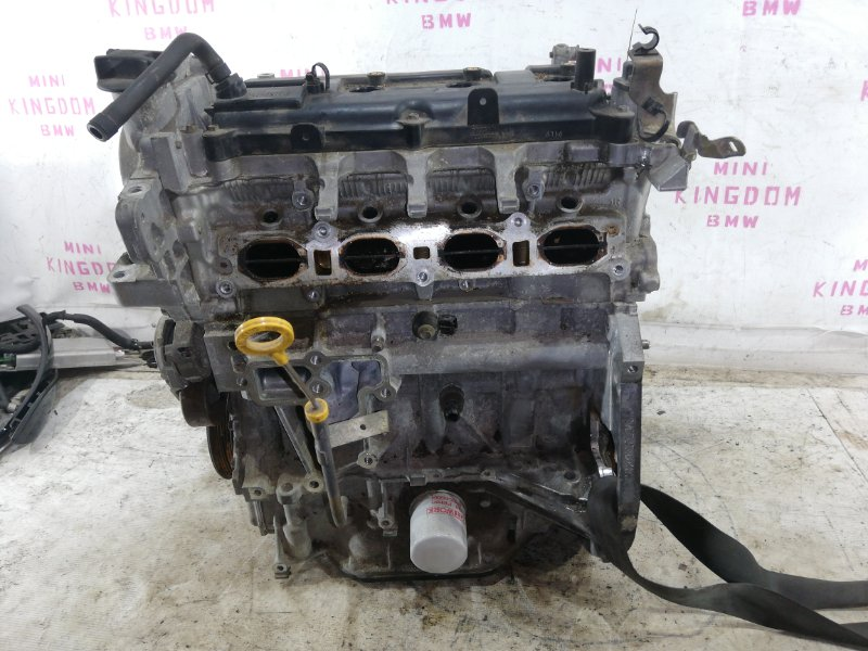 Двигатель Nissan X-Trail T31 MR20DE (б/у)