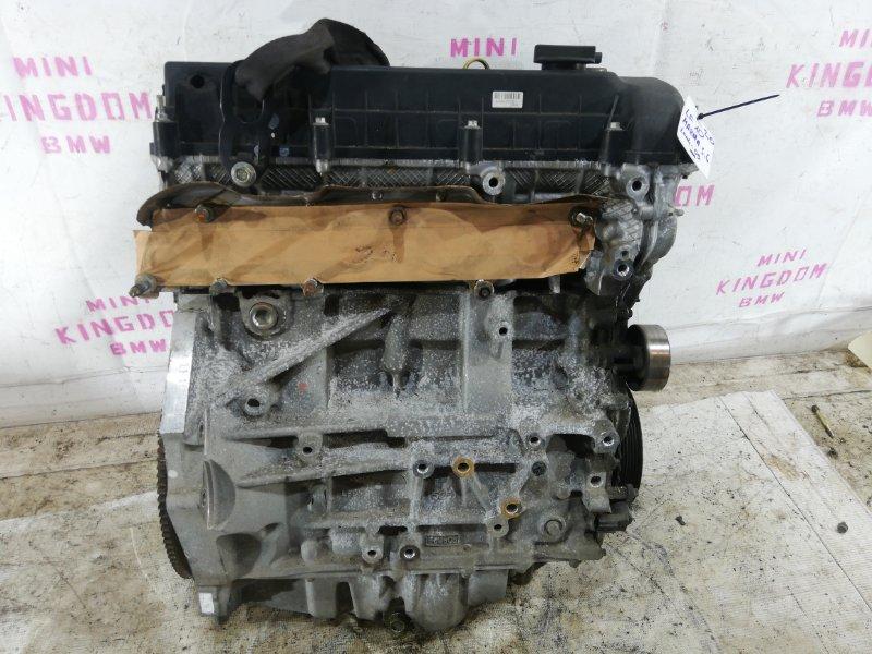 Двигатель Mazda 6 LF-VE 2004 (б/у)