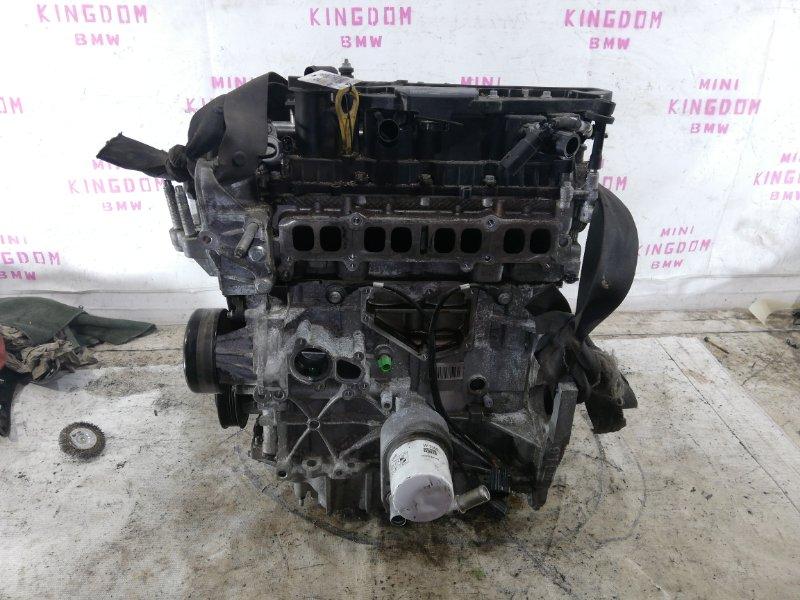 Двигатель Volvo S60 Y20 B4164T 2011 (б/у)