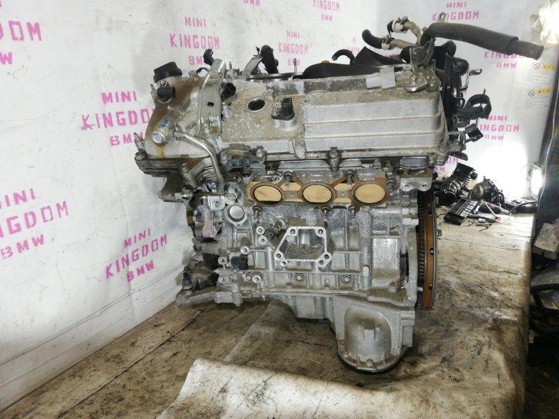 Двигатель Lexus Gs450H S190 2GR-FSE (б/у)