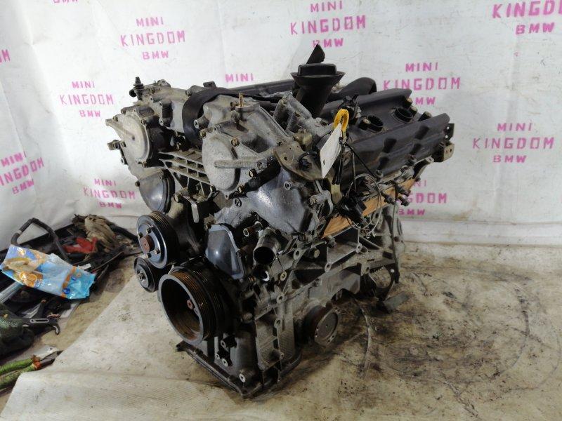 Двигатель Infiniti M35 Y50 VQ35DE (б/у)