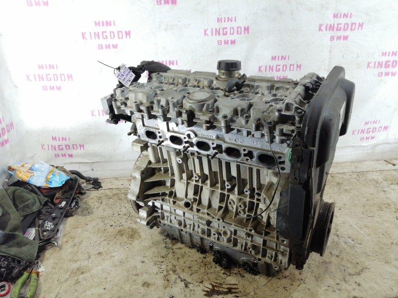 Двигатель Volvo V70 SW B5254T2 (б/у)